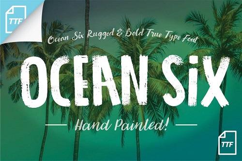 Ocean Six