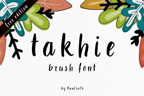 Takhie