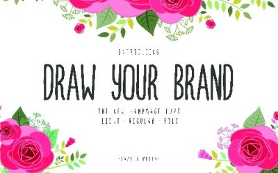 Draw Your Brand