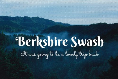 Berkshire Swash