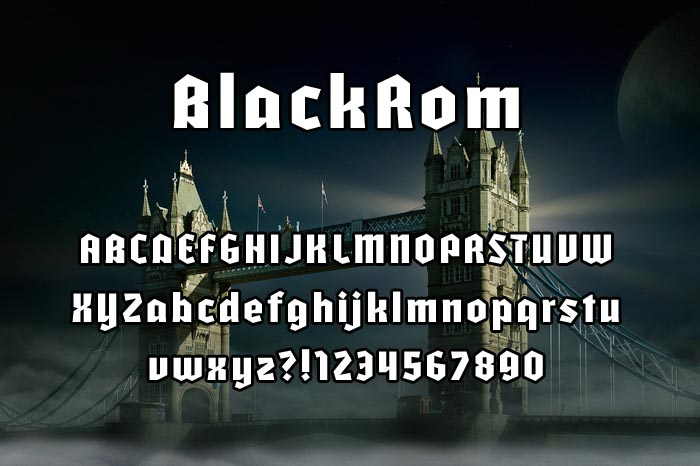 Blackrom