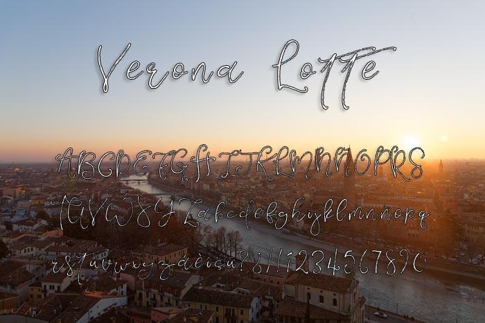 Verona Lotte