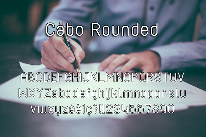 Cabo Rounded