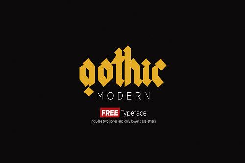 Gothic Modern