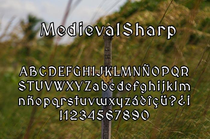 MedievalSharp