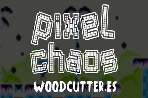 Pixel Chaos