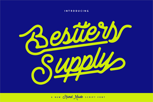 Betters Supply