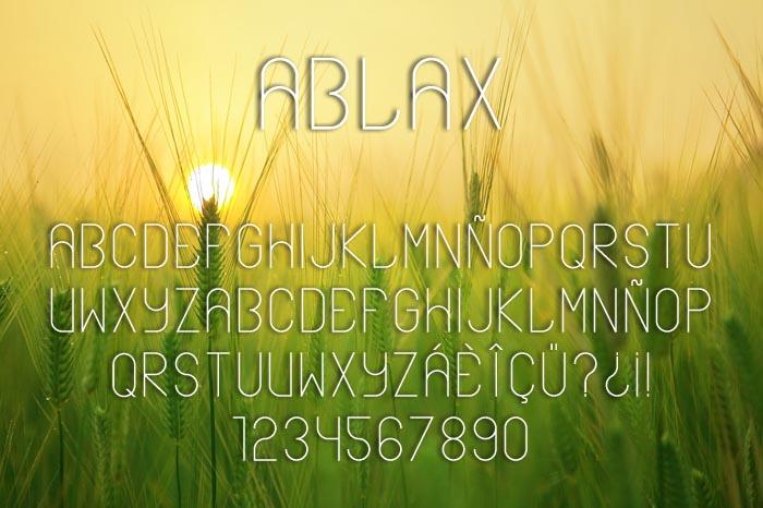 Ablax