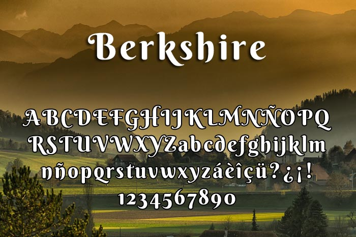 Berkshire Swash