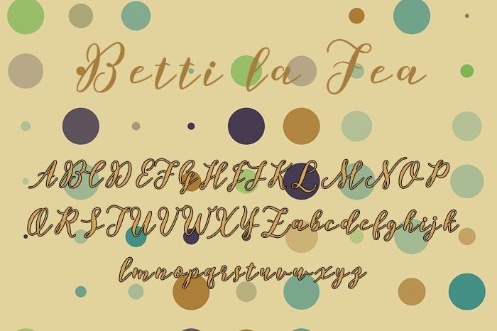 Bettilafea