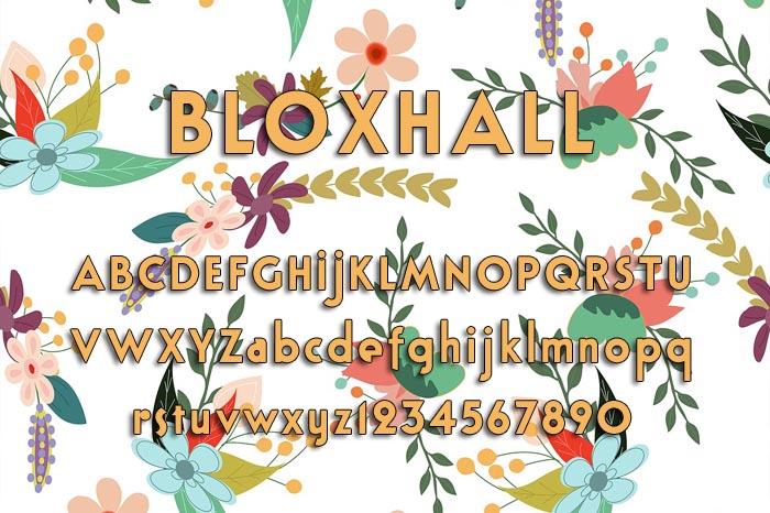 Bloxhall