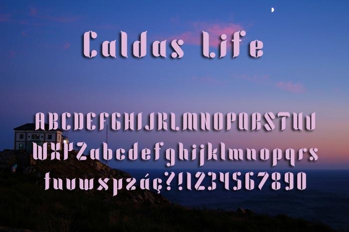 Caldas Life