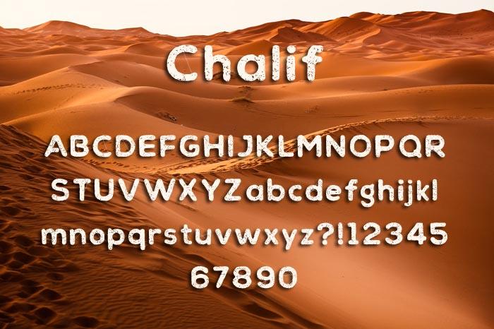 Chalif