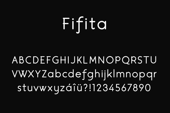 Fifita Ligatures