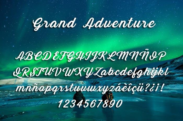 Grand Aventure
