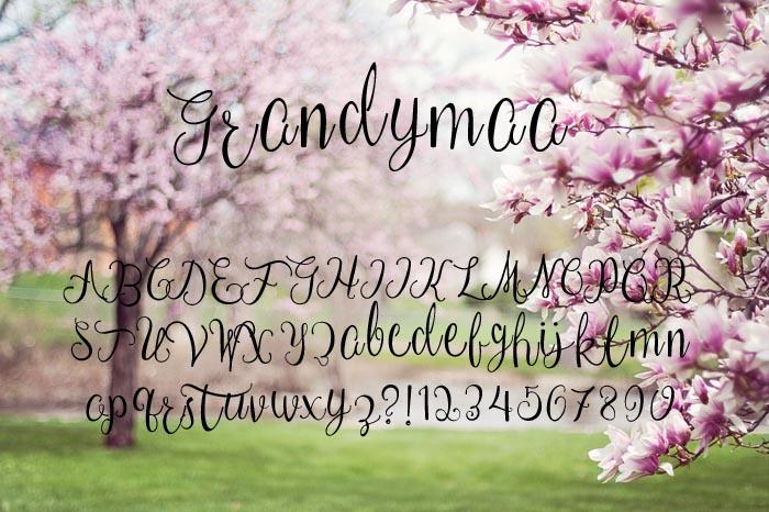 Grandymaa