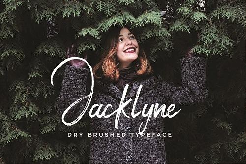 Jacklyne