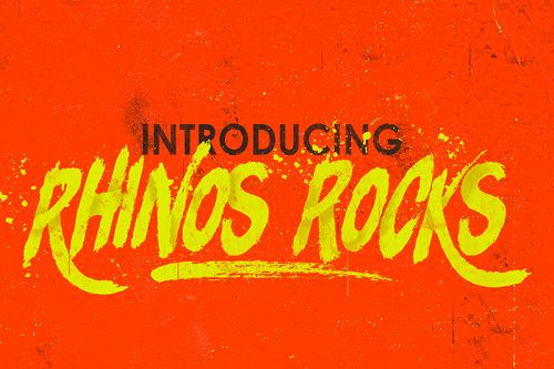 Rhinos Focks