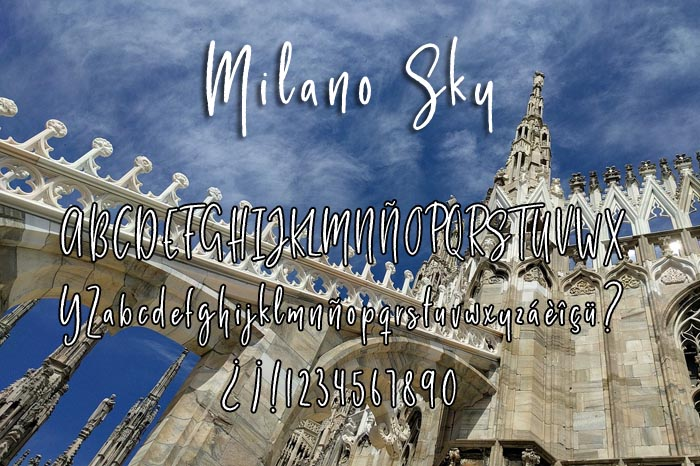 Milano Sky