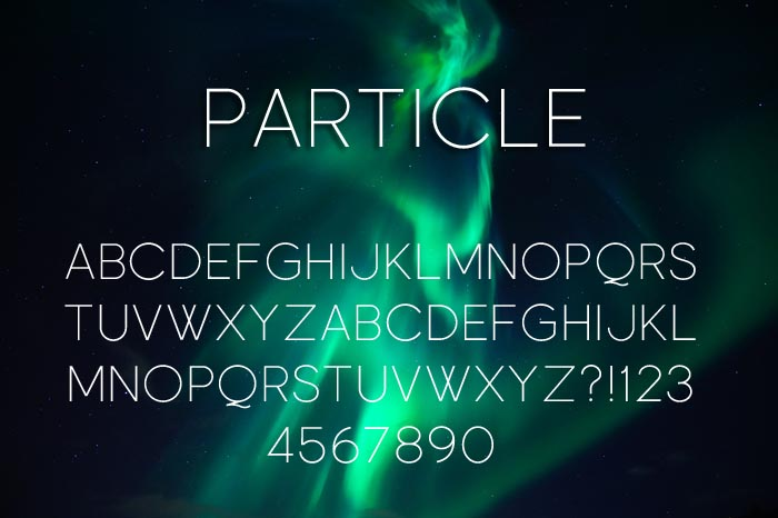 Particle