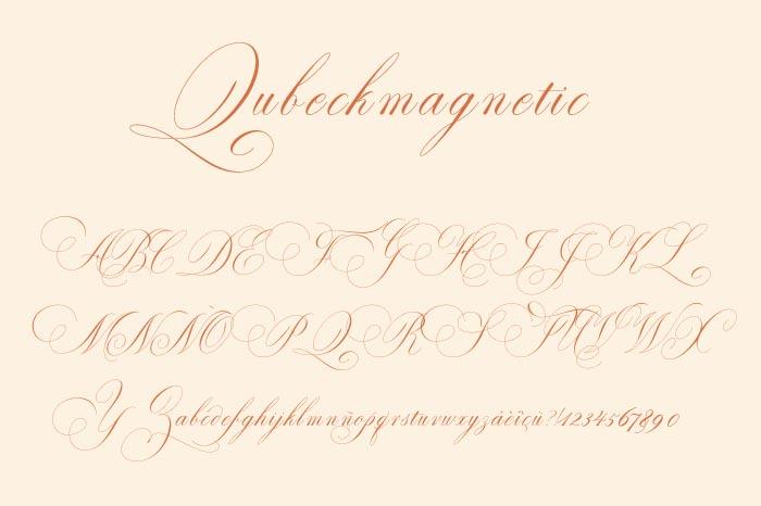 Qubeckmagnetic