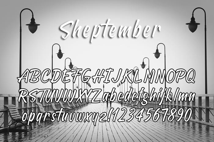 Sheptember