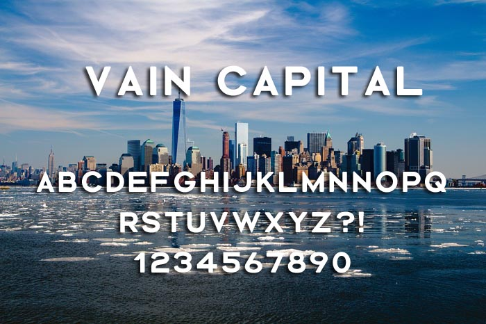 Vain Capital