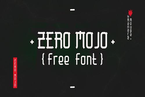Zero Mojo