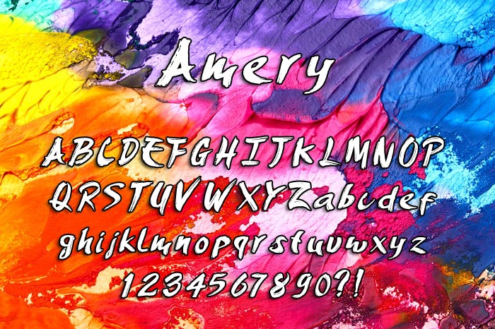 Amery