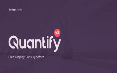 Quantify v2