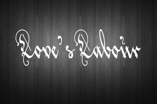 Love'sLabour