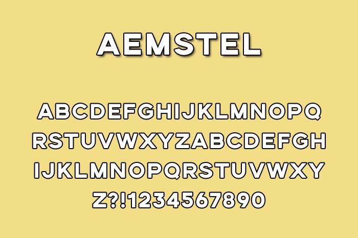 Aemstel