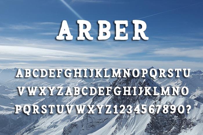Arber Vintage