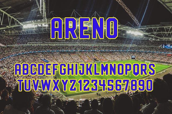 Areno