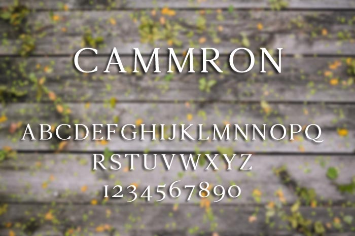 Cammron
