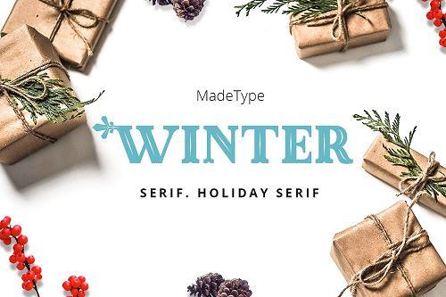 Made Winter