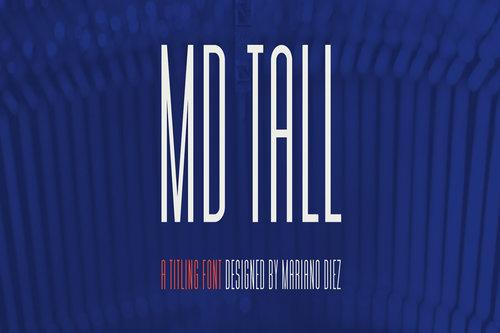 MD Tall