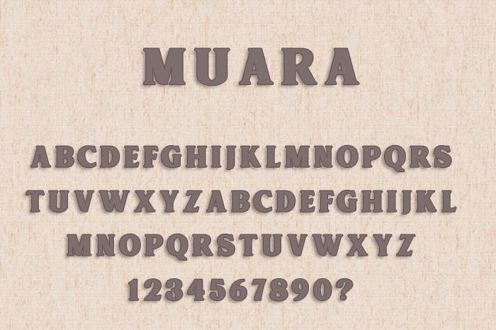 Muara Rough