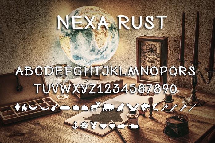Nexa Rust