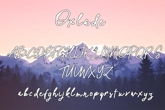 Oxlade