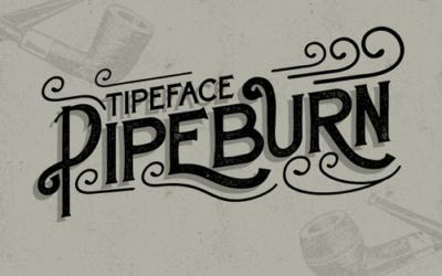 Pipeburn