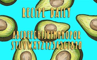 Recipe Daily