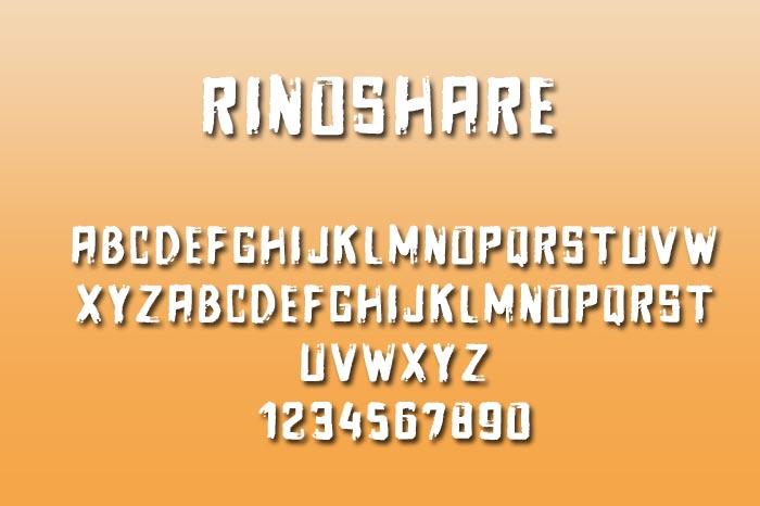RinoShare