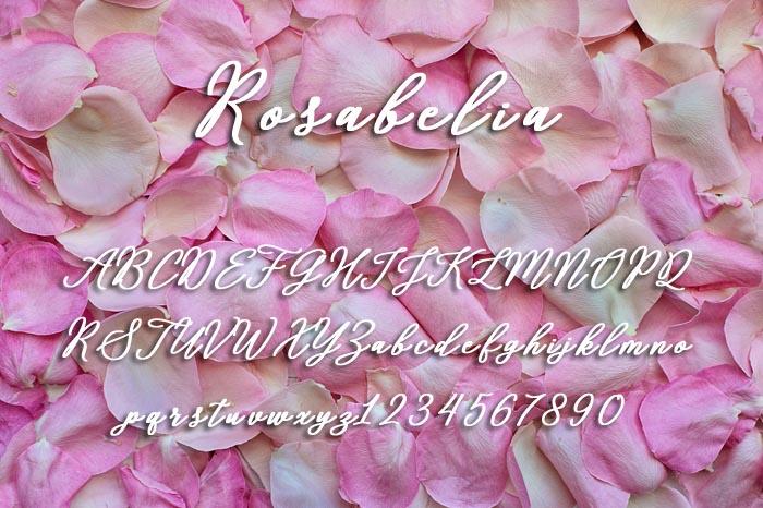 Rosabelia