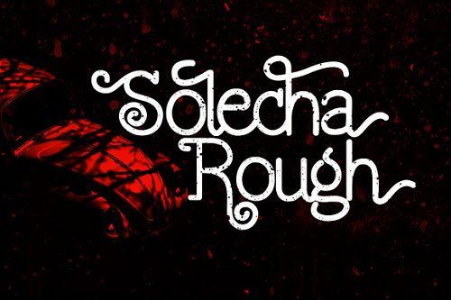 Solecha Rough