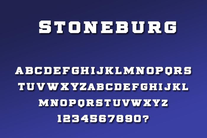 Stoneburg