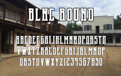 Blnc Round