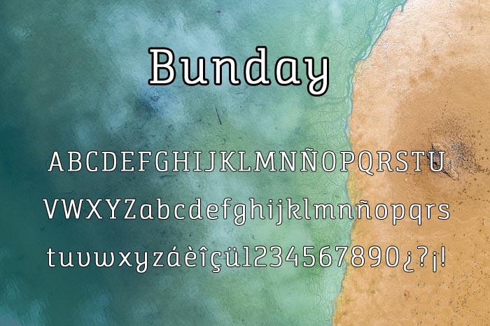 Bunday