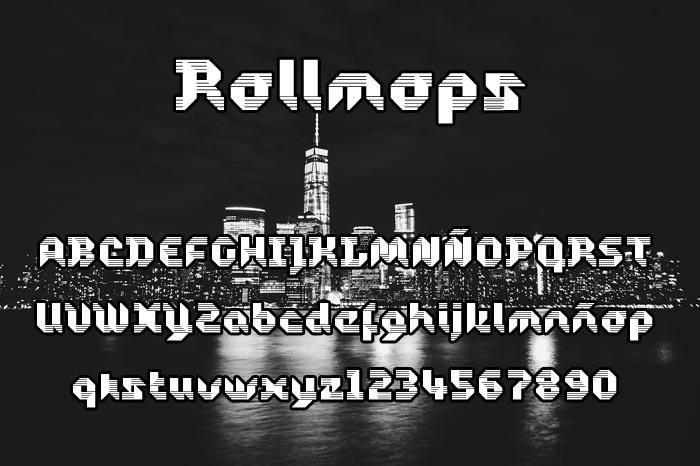Roll Mops