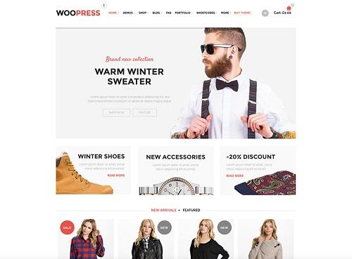 woopress